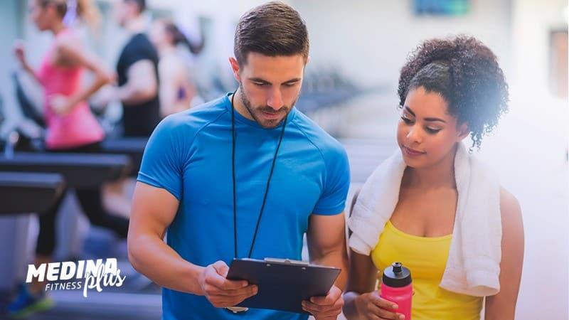 Benefícios do personal trainer