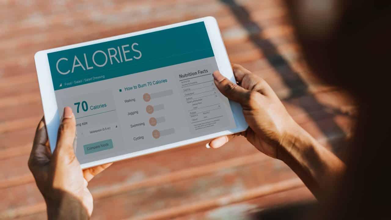 Como saber quantas calorias consumir?