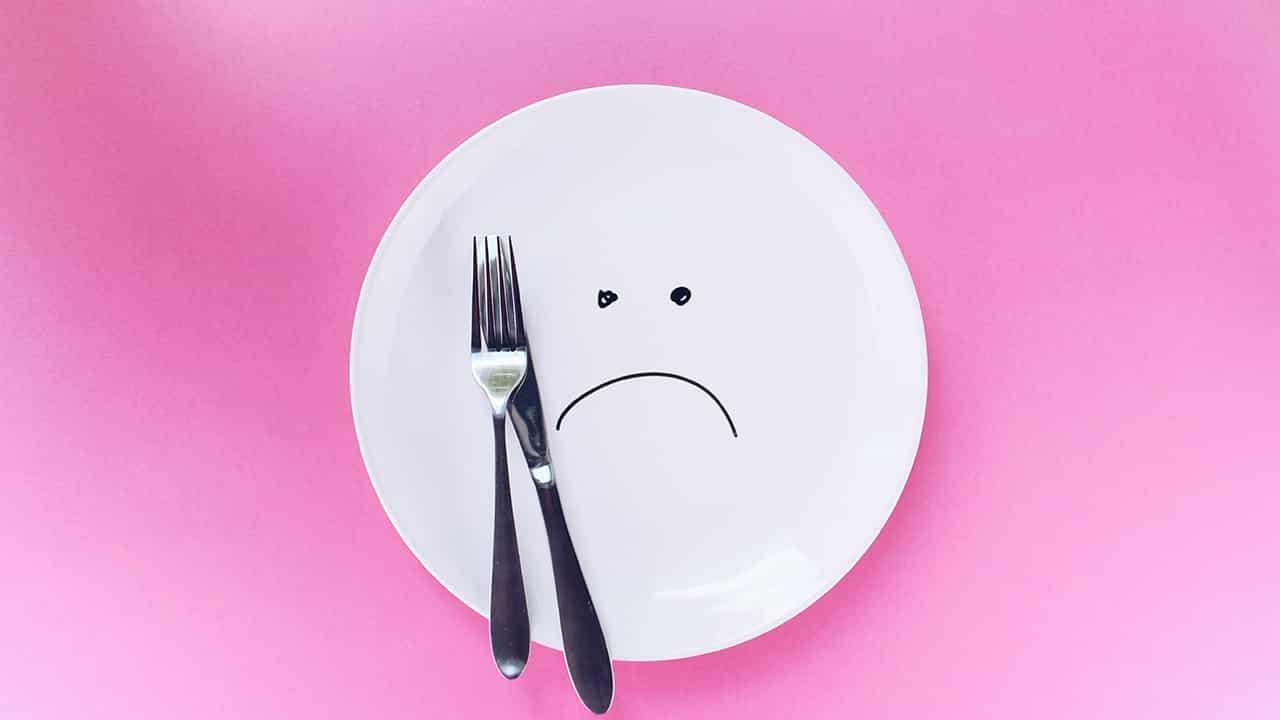 Os perigos dos planos alimentares restritivos