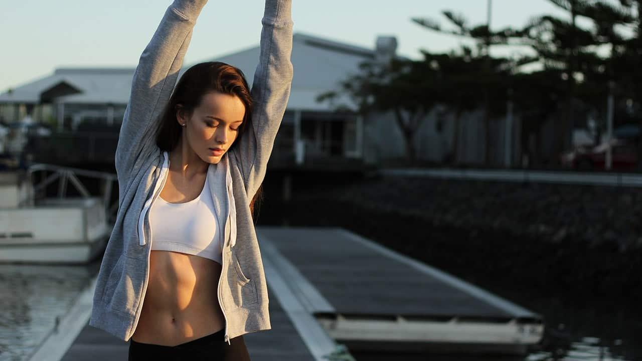 Qual a melhor atividade física para perder barriga?