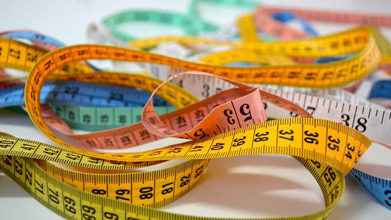 Medidas antropométricas para cuidar da saúde e estética