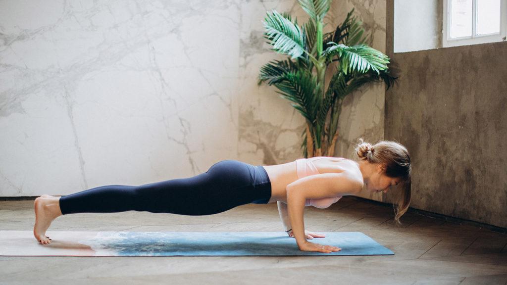 Exercícios para emagrecer em casa