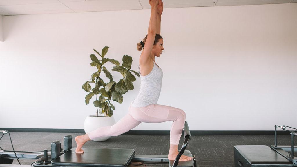 Pilates emagrece porque te ajuda numa rotina mais saudável!