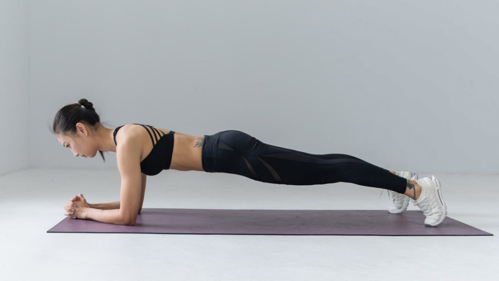 Pilates emagrece porque te prepara para mais desafios físicos