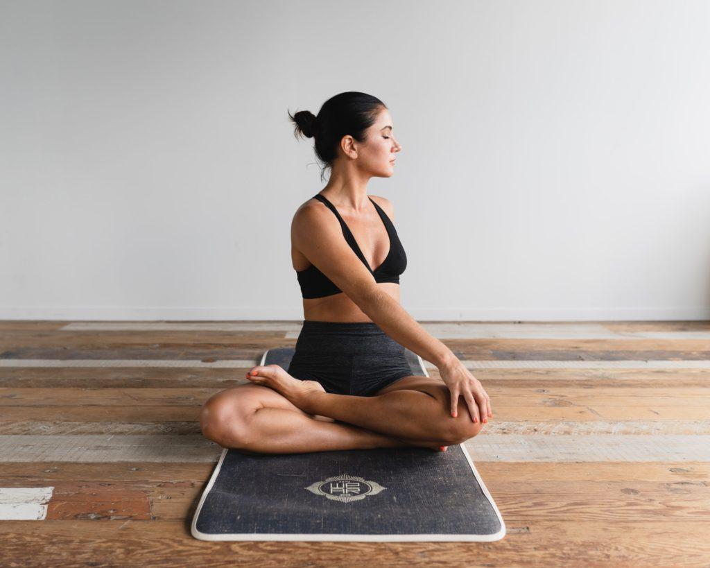 Diferença entre Pilates e Yoga