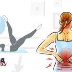 O Pilates melhora as dores na lombar? Veja o que a ciência tem a dizer!