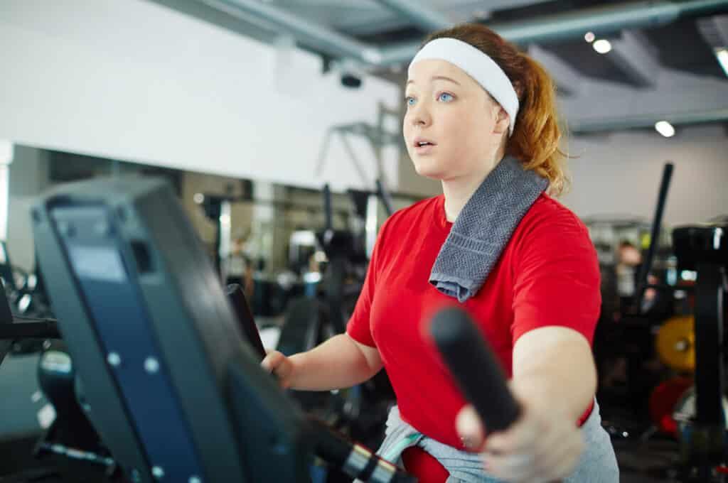 exercícios como forma de emagrecer