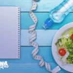 planejamento alimentar para perder peso