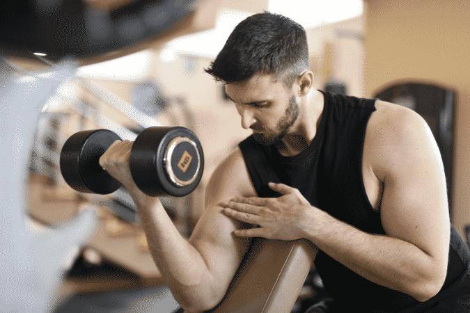 funcional ou musculação para hipertrofia